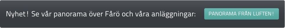 Panorama Fårö